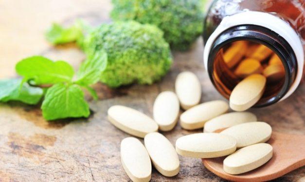 Najlepsze naturalne leki na zaburzenia erekcji bez recepty