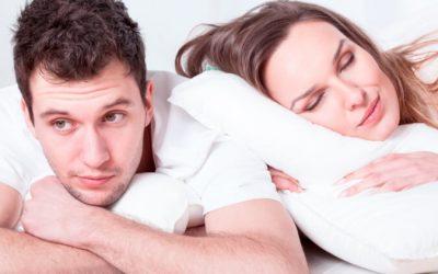 Przyczyny organicznych zaburzeń erekcji