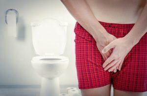 czy słaba erekcja z zapaleniem prostaty)